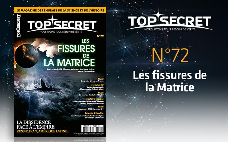 Top Secret N°72