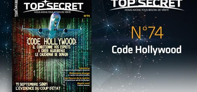 Top Secret N°74