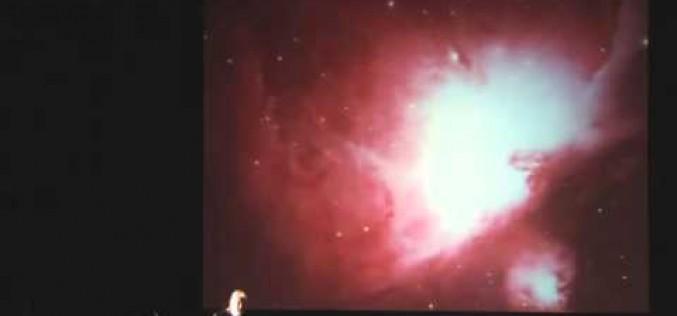 Les clichés secrets de la NASA – conférence de Barcelone Juillet 2009