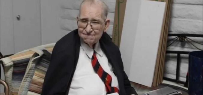 Un important scientifique à la retraite de la Zone 51 révèle des photos de l'existence des Ovnis