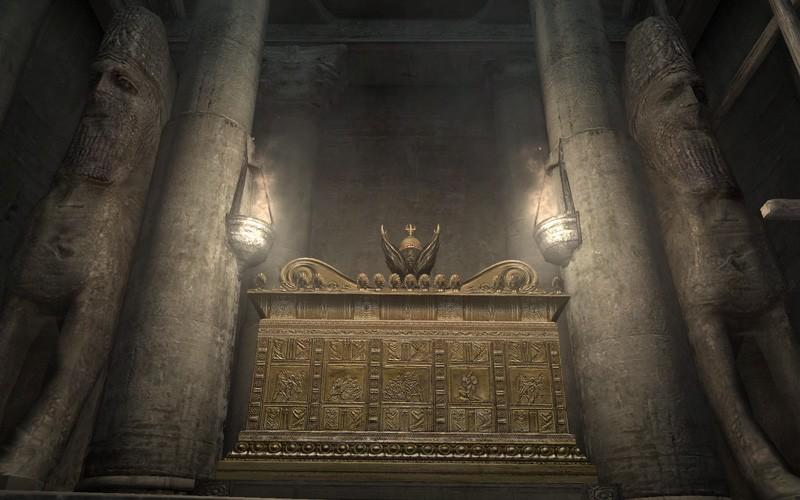 La clavicule des Nephilim