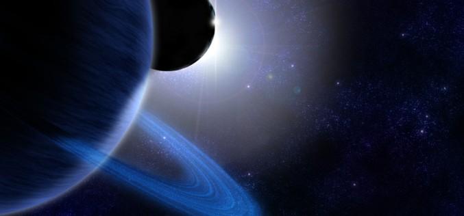 Les mystères de Saturne