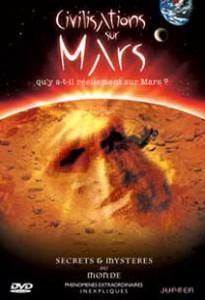 17 civilisation sur mars