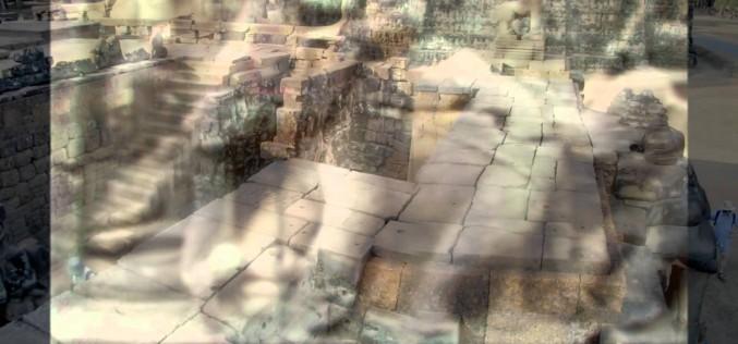 Ancienne technologie des pierres