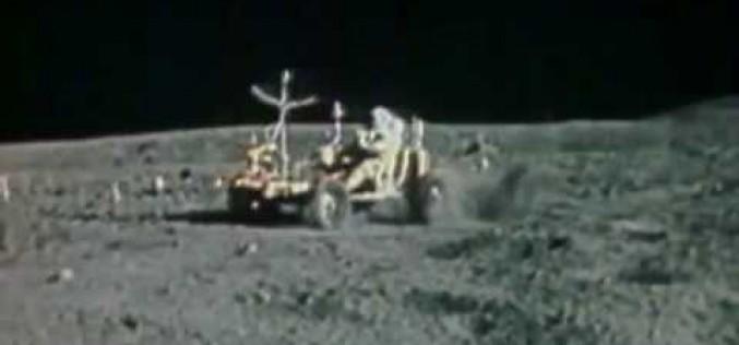 La Lune et ses mystères
