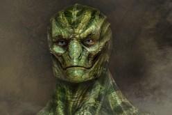 Les Aliens reptiliens – Ufo Conscience