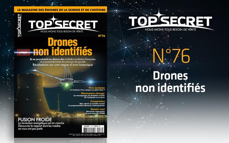 Top Secret N°76