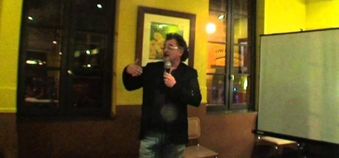 10e anniversaire des repas ufologiques Toulousains