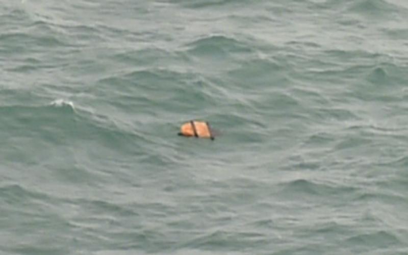 Un inconnu chinois avait averti de la disparition du vol AirAsia QZ8501