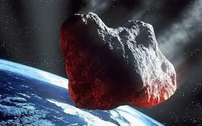 L'astéroïde 2014 UR116 va-t-il s'écraser sur la Terre ?