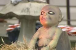 Etats-Unis: il doit retirer sa crèche de zombies