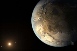 """Kepler découvre une nouvelle """"Super Terre"""""""