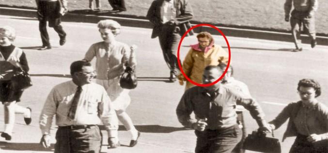 12 mystérieuses photos encore inexpliquées