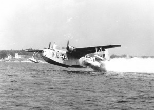 PBM_Mariner_water_takeoff