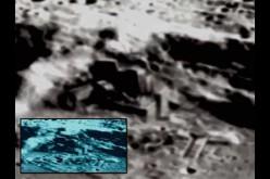 Des images de bases extraterrestres publiées par la Chine ?