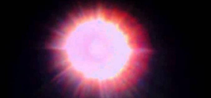 Le buzz de Noël – l'activité du soleil