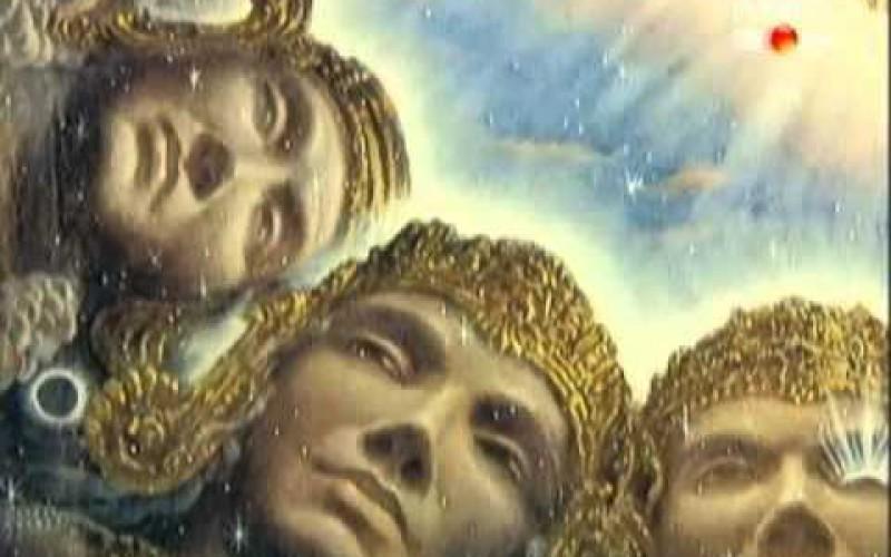L'Histoire du Mahabharata