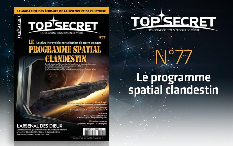 Top Secret N°77