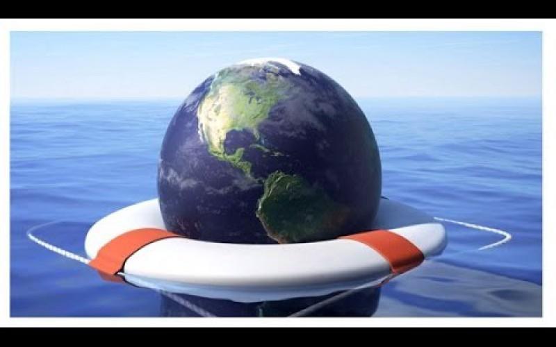 Un océan gigantesque découvert à 640 km sous la surface de la Terre