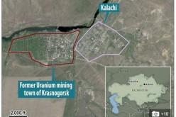 Kazakhstan: Le mystère du village où tout le monde s'endort