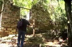 Un ancien repaire nazi découvert dans une forêt en Argentine