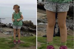 Le mystère des pieds fantômes