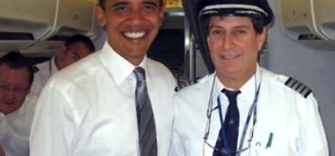 """Le récit d'un ancien pilote d'Obama : """"Oui, je crois aux ovnis : j'en ai vu un"""""""