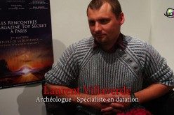Laurent Villaverde archéologue hors du commun – Meta TV