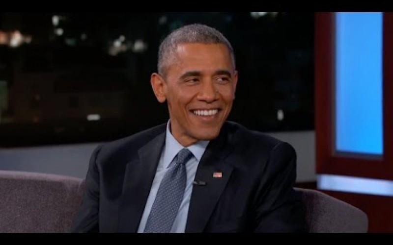 Obama interrogé sur la présence extraterrestre