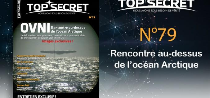 Top Secret N°79