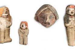 Au Pérou, des chercheurs découvrent des statuettes vieilles de 3800 ans
