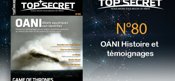 Top Secret N°80
