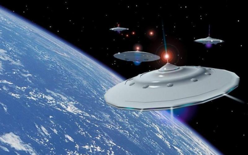 Un vétéran de la NASA affirme que les ovnis ont sauvé la Terre de la guerre nucléaire