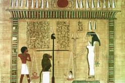 EGYPTE. Le mystère du parchemin de 4000 ans