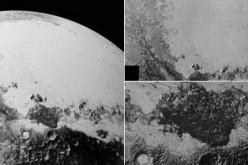 De nouvelles images de Pluton étonnent la Nasa