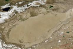 Un océan souterrain découvert en Chine