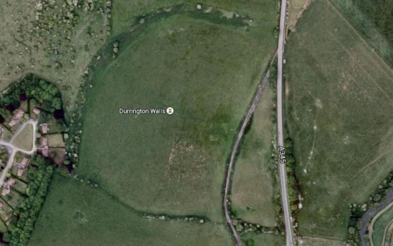 Un trésor du néolithique à deux pas de Stonehenge