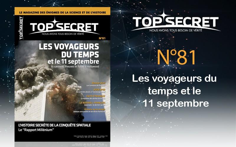 Top Secret N°81