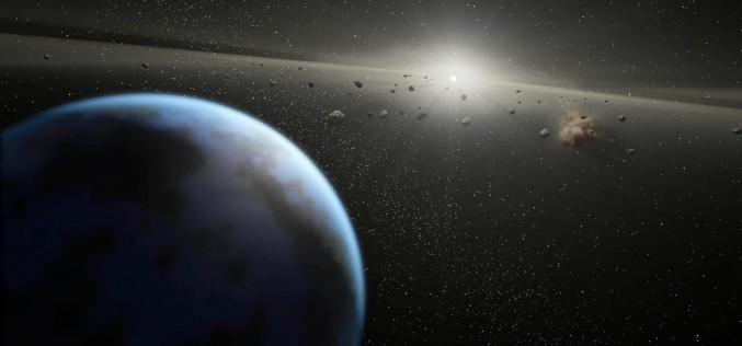Comment la Nasa et l'ESA veulent empêcher un astéroïde de détruire la Terre