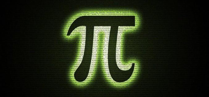 Le nombre Pi découvert dans… un atome d'hydrogène