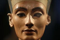 Le mystère de la tombe de Néfertiti pourrait être résolu par analyse infrarouge