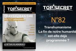 Top Secret N°82