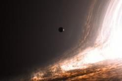 Pour la première fois, la NASA observe quelque chose sortir d'un trou noir