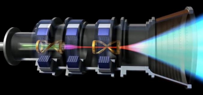 Pour la NASA l'EmDrive fonctionne, même si c'est théoriquement impossible