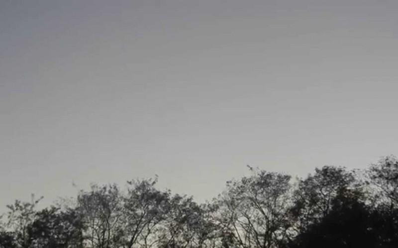 Un ovni filmé le 01/11/15 a ST BRICE dans le val d'oise