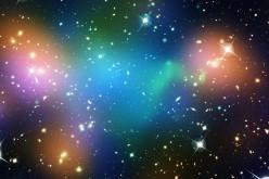 Un satellite chinois chargé de résoudre le mystère de la matière noire  Lire la suite