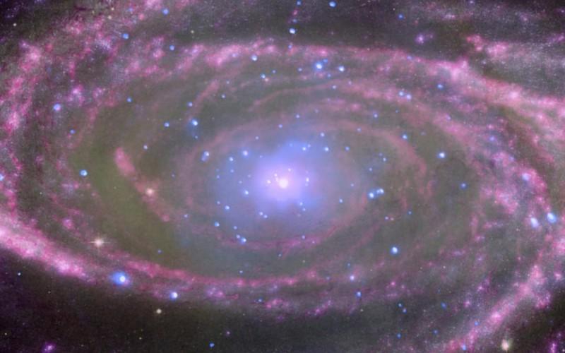 Le trou noir, mystère de l'univers bientôt résolu