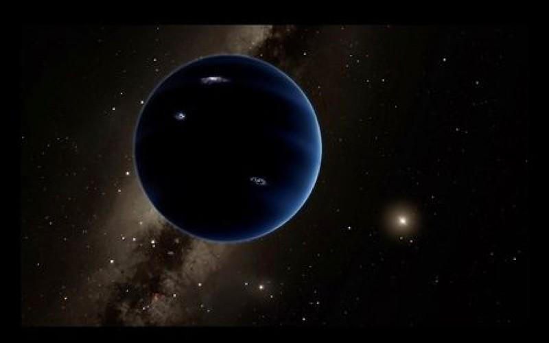 C'est quoi, cette neuvième planète ?