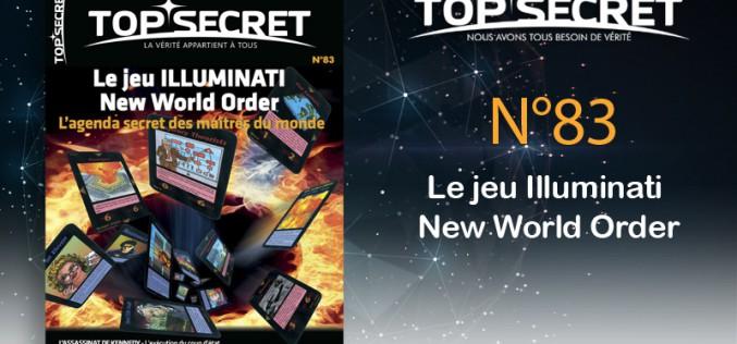Top Secret N°83