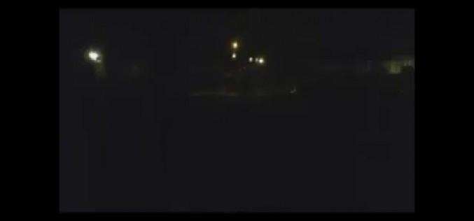 Un bruit étrange venant de « l'au-delà » entendu à Agadir